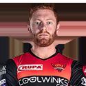Jonny Bairstow(Wicket Keeper)