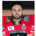Parthiv Patel(Wicket Keeper)