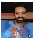 Ajinkya Rahane(Batsman)