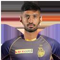 Rahul Tripathi(Batsman)