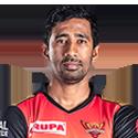 Wriddhiman Saha(Wicket Keeper)