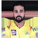 Murali Vijay(Batsman)