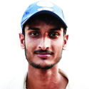 Shahbaz Ahmed(All-Rounder)