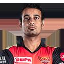 Siddarth Kaul(Bowler)