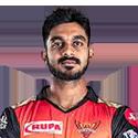 Vijay Shankar(All-Rounder)