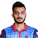 Axar Patel(All-Rounder)