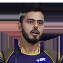 Nitish Rana(Batsman)