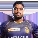 Nikhil Naik(Wicket Keeper)