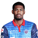Keemo Paul(All-Rounder)
