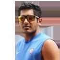 Tushar Deshpande(Bowler)