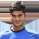 Lalit Yadav(All-Rounder)