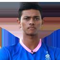 Yashasvi Jaiswal(Batsman)