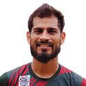 Prince Balwant Rai(Bowler)