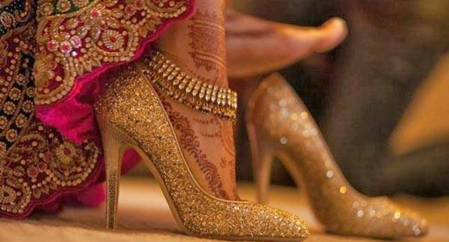 Choosing the perfect pair of shoes for your wedding