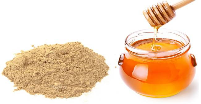 Sandalwood and honey is a power pack for instant skin upliftment.