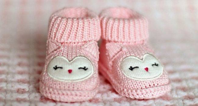 Winter must haves for your baby