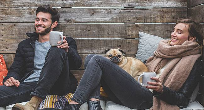 4 Easy Ways to Communicate Better with your Partner
