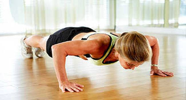 Proper exercise may reverse heart ageing and prevent heart failure