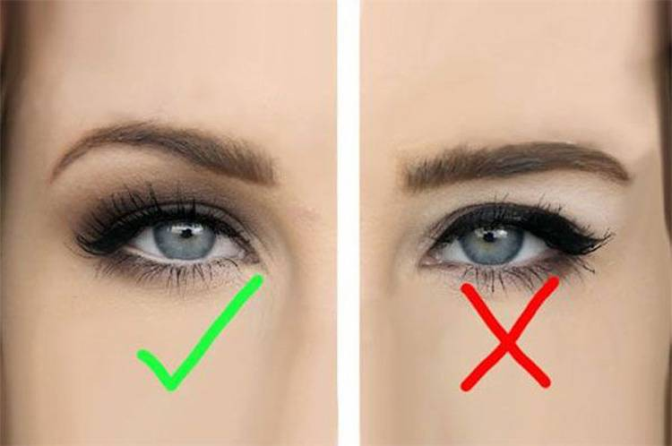 Common eyeliner mistakes that you are making every day