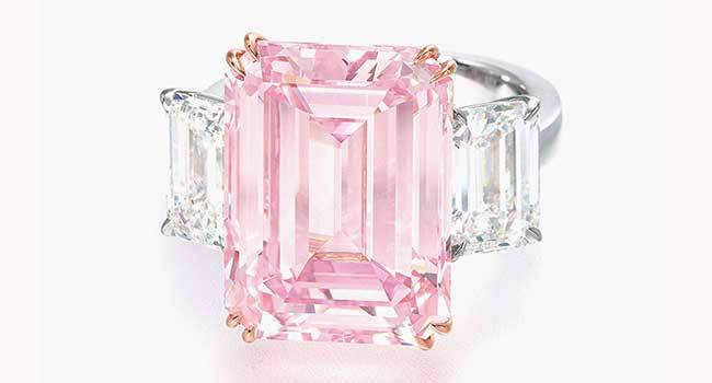 Top 10 most expensive diamond rings in the world