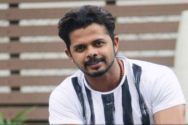 Sreesanth is making his debut as an actor in the upcoming movie Big Picture.