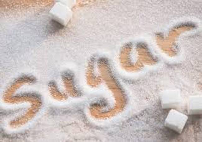 Taking accurate amount of sugar, keeps your insuline level ok