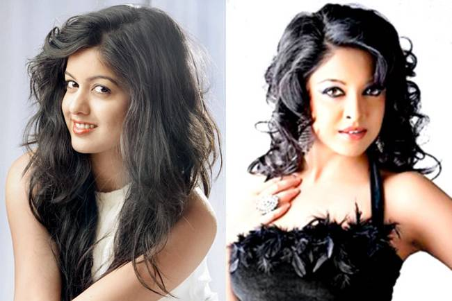 Tanushree Dutta and Ishita Dutta have been approached to enter the house