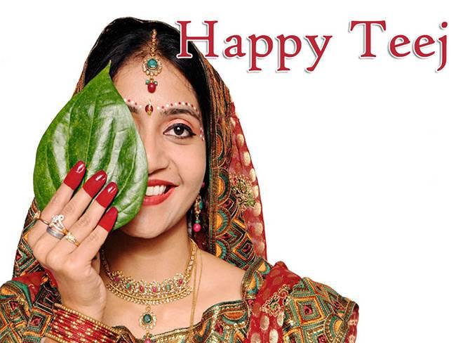 This year Hartalika Teej will be celebrated on September 12.