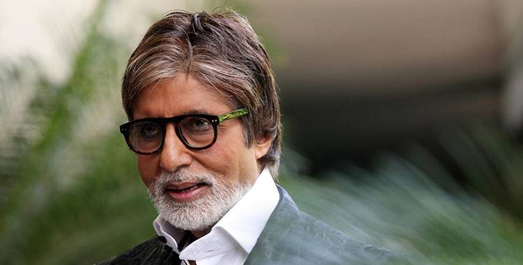 Happy Birthday Amitabh Bachchan! Inspiring quotes by the legendary Bollywood actor