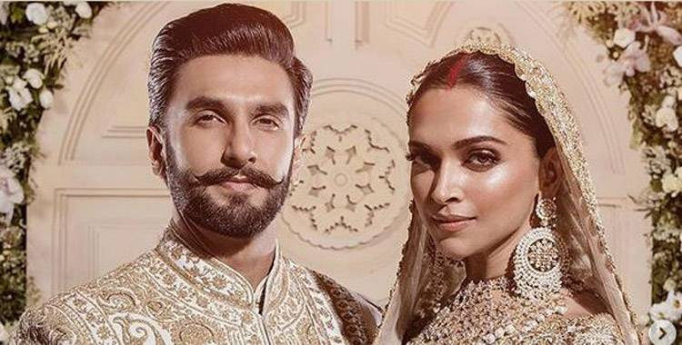 DeepVeer Reception party: Groom Ranveer turns DJ, couple looks fabulous