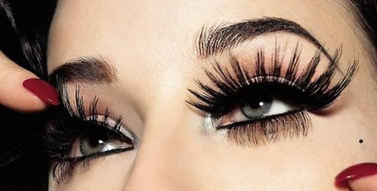 3d884ba642b Do you love long eyelashes? 5 natural ways to get it