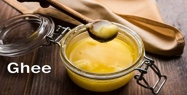 Ghee can do wonders to your skin, know 4 amazing benefits
