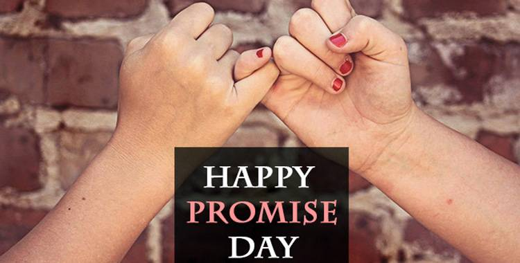 Promise Day 2019: Best wishes, messages, quotes, images and greetings