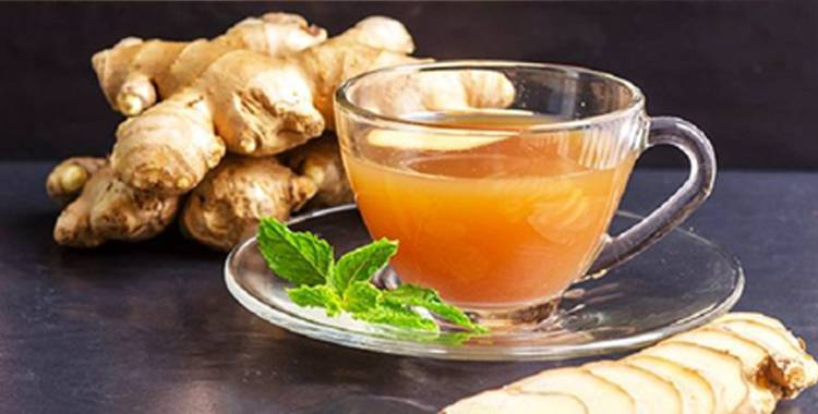 6 amazing health benefits of ginger tea in winter!