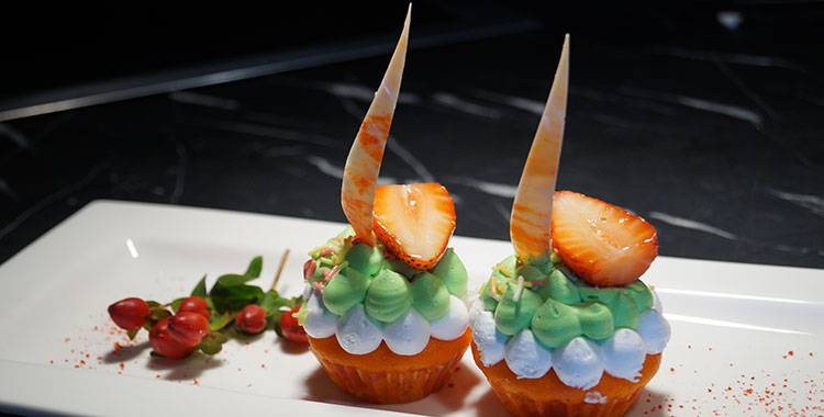 Soak in the patriotic celebrations with mouth-watering desserts
