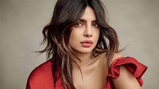 Priyanka Chopra is slaying the streets of America