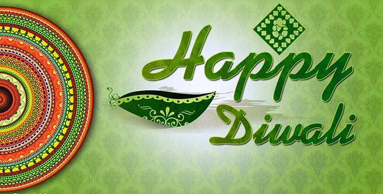 5 ways to go green this Diwali!