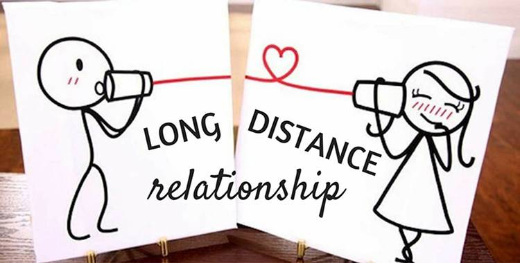 7 sweetest ways to stay connected in a long distance relationship