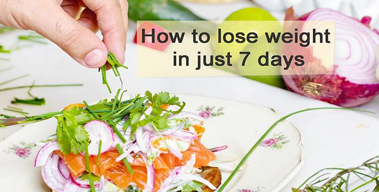What Is The Gm Diet Plan How To Lose Weight In Just 7 Days