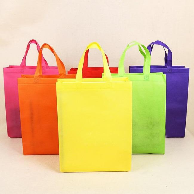 non plastic bags