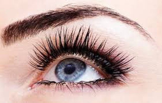 043f82b7976 ... ways by which you can get long and thick eyelashes naturally: Olive  oil. olive oil long aye lashes