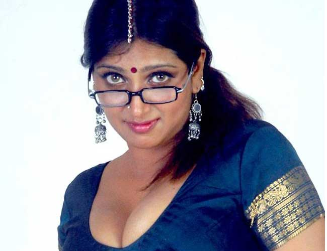 Hot Item Girls Of South Indian Films-9812