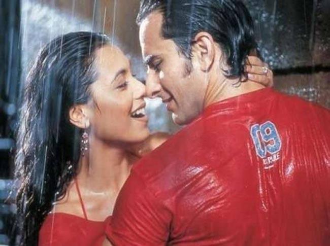 Bollywoods Raunchiest Rain Songs-5791