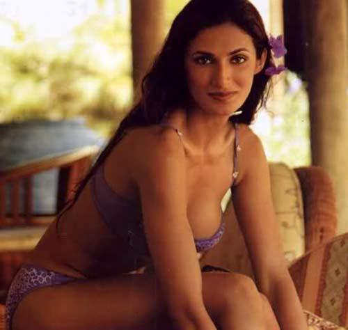 Shilpa Reddy Is Looking Forward To Work In Bollywood