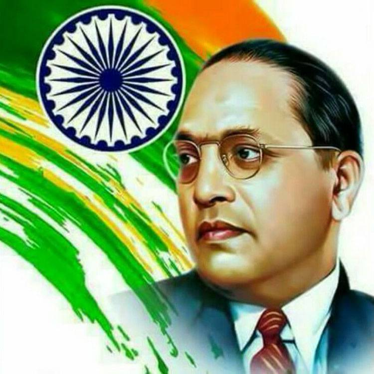 After his mother's death, Ambedkar worked hard to educate his two sisters. Photo Courtesy: Facebook/AmbedkarQuotes