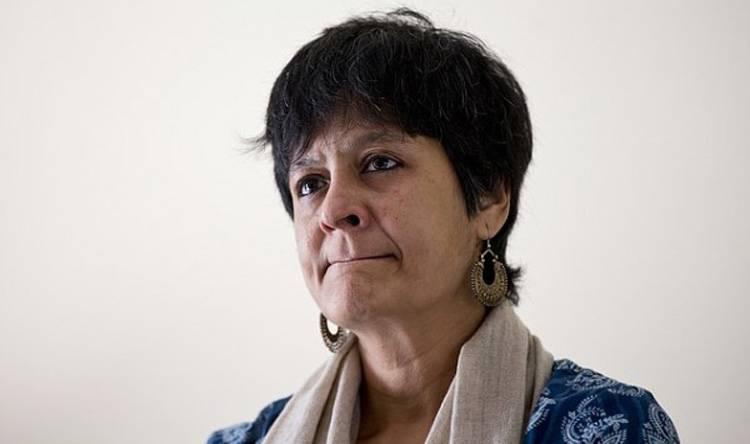 एक महिला हैं मासूमा रनाल्वी. उन्होंने महिलाओं के ख़तने के खिलाफ एक कैंपेन स्टार्ट किया था. फ़ोटो कर्टसी: Reuters