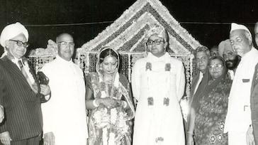 कांग्रेस पर हमलावर रहे अरुण जेटली की शादी कांग्रेस के ही कद्दावर नेता की बेटी से हुई थी