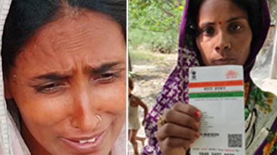 बिहार: मंत्री 'दौरे' पर आए थे, सामने बच्ची मर गई, मां को कौन जवाब देगा?