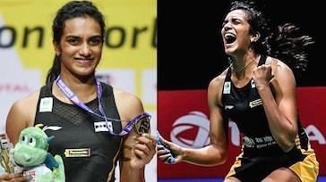 दो बार फाइनल हारीं, पर हिम्मत नहीं, अबकी फाइनल जीतकर पहली विश्व विजेता बनीं पी वी सिंधु