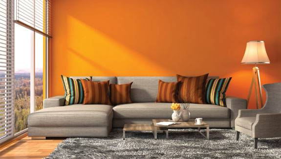 Instant Makeover for Your Space